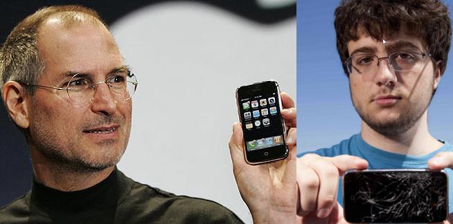 Apple kendisini hackleyen genci işe aldı