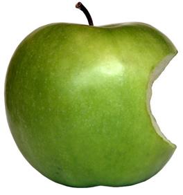 Apple'ın Elması'nın Sırrı