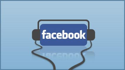 Facebook Müziğe Doyacak