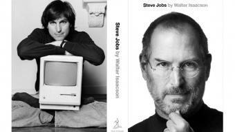 Virgülüne Bile Dokunulmamış Steve Jobs'un Hayatı Geliyor!