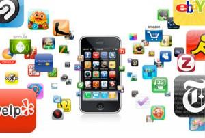 Apple Mobil Uygulamalarda 1 Milyon Adede Yaklaştı!