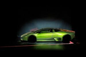 Lamborghini Projesi