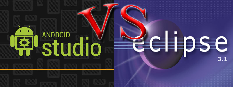 eclipse-vs-android-studio