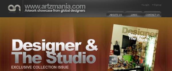 Artz-Mania-Magazine