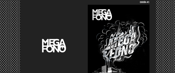 Megaphone-Magazine