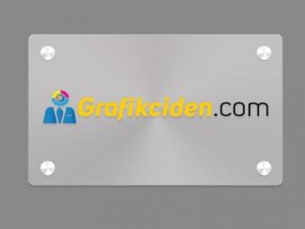 Grafikciden Logo Çalışması