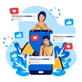 Sosyal Medyanızı Geliştirin