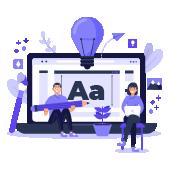 Web Sitesi Tasarım & Geliştirme