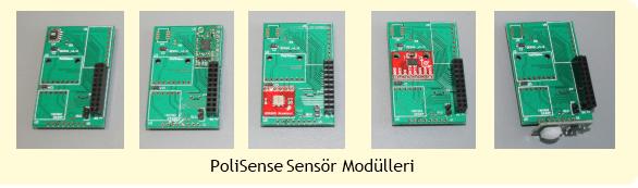 sensor modulleri